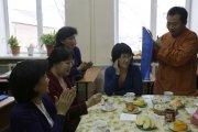 Центру буддологии при ТувГУ исполнился год