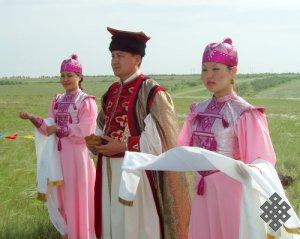 Национальный характер монголоязычных народов Центральной Азии
