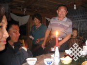 В Улан-Баторе открылся телеканал MN2 для тувинцев, бурят Монголии