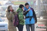 Приключения «туриста» в Кызыле, или Тувинский Чингисхан