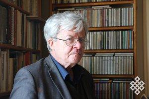 Этномузыковед Анри Леконт (Франция): «Культура умирает без развития»