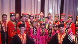 Итоги конференции «Танец как историко-культурное наследие монголоязычных народов»