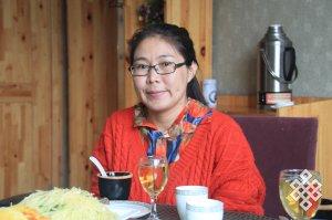 Экспедиция в Эвенкийский хошун Внутренней Монголии 2013 г.