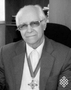 А. И. Мартынов — Археолог, Педагог, Человек