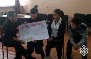 Психологи Тувинского госуниверситета обучали коллег и студентов толерантности