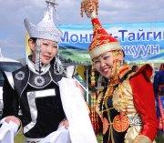 В Туве появится новый праздник - День национального костюма