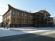 Тувинские хоомейжи объединятся в творческий союз