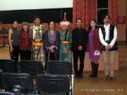 «Степные перекрестки» в Москве соединили музыку Японии, Тувы и Киргизии