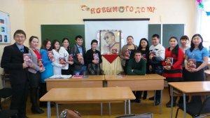 В Тувинском госуниверситете состоялся круглый стол по обсуждению книги Роберта Турмана «Зачем нам Далай-лама?»