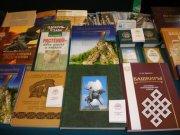 В Уфе состоялась презентация новых башкирских изданий