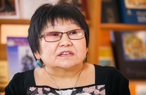 Уникальное издание о жизни Пандито Хамбо Ламы Итигэлова представили в Бурятии