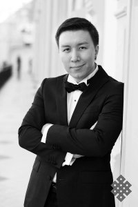 Александр Куулар: «Музыка давно во мне живет и от нее уже не спрятаться»