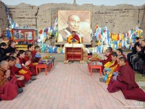 Анонс Международной научной конференции «Буддизм в изменяющемся мире»