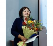 Преподаватели ТувГУ – Почетные работники высшего профессионального образования Российской Федерации