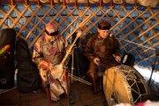 Старый Новый год на Этническом фестивале северных и кочевых народов