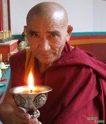 Очистить помыслы и душу. Наставления Камбы ламы Тувы