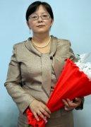 Ректором Тувинского госуниверситета выбрана Ольга Хомушку