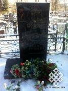 62 года со дня рождения Нади Рушевой