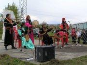 В Хакасии появился «Кодекс чести хакасского народа»