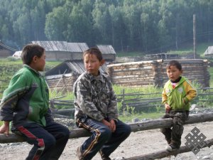 The Analysis of Current Situation of Tuva people in China