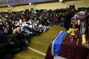 В Туве отметили новый год по тибетскому календарю