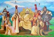 Погода помогла Чингисхану завоевывать земли