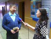 В Норильске прошли Таймырские чтения-2014