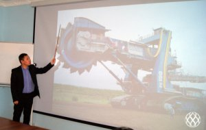 В Тувинском госуниверситете прошли Дни аспирантов