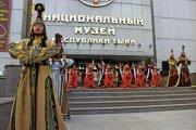 Национальный музей Тувы получил свидетельство члена Союза музеев России