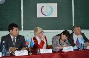 В Красноярске прошла конференция, посвященная 100-летию единения Тувы с Россией
