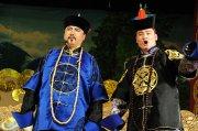 В Туве прошли представления монгольского мюзикла