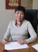 Юбилей отмечает кандидат искусствоведения Тамара Будегечиева