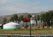 Читательский автопробег по Кызылу объявила Центральная библиотечная сеть столицы Тувы