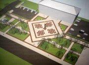 Площадь 100-летия Кызыла появится в столице Тувы к юбилею города