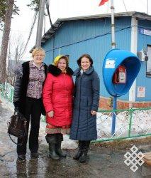 Проблемы национальной политики — в фокусе исследования новосибирских этносоциологов