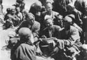 В Москве состоится открытие выставки «Репрессированный буддизм»