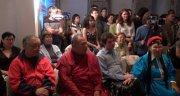 """В Москве открылась выставка """"Репрессированный буддизм"""""""