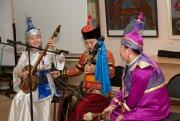 В Кемерове прошла этнографическая конференция