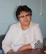 Профессор Мира Бавуу-Сюрюн стала экспертом Федерального реестра Минобрнауки РФ