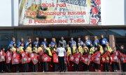 В Туве День славянской письменности и культуры отметили большим концертом хоровых и танцевальных коллективов