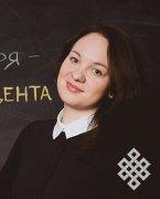 Михайлова Ярославна Сергеевна