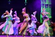 Балетмейстер Менгилен Сат поставит азиатские танцы для Русского национального балета