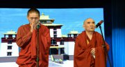 В Туве на народные и спонсорские средства будет построен буддийский храм