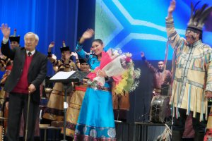 Юбилейная программа тувинского национального оркестра: от хаоса к современности через благословение неба и земли
