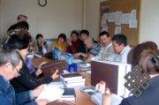 Общественники коренных малочисленных народов из Тувы учатся отстаивать свои права