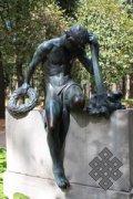 Конкурс 2014 года на соискание литературной премии имени Александра Пятигорского за лучшее философское сочинение