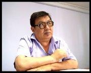 Тувинская научная общественность простилась с Андреем Ашак-оолом