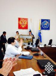 В Кызыле прошли III Центральноазиатские исторические чтения и начал работу XII Международный семинар «Этносоциальные процессы в Сибири: социокультурный подход в региональной этнонациональной политике»