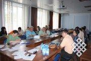 В Туве прошла Международная научная конференция «Единая Тува в единой России: история, современность, перспективы»