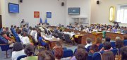 Научная конференция, посвященная 100-летию единения Тувы и России, стала примером для ученых из разных городов РФ и стран мира